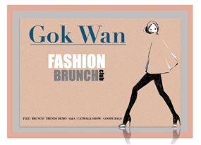 EVENT: Gok Wan's Fashion Brunch Club to visit Queens Hotel, Leeds​ and The Cutlers' Hall​, #Sheffield ... INFO/TICKETS here: http://www.on-magazine.co.uk/yorkshire/yorkshire-events/gok-wan-fashion-event-leeds-sheffield/