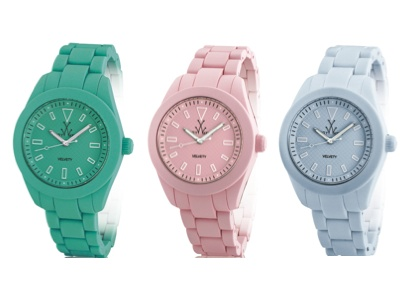 Sooooo cute!Pastel Watches, Toys Watches, Colors Watches