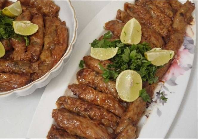 محشي ملفوف سبايسي بالصور من الوصفات الصحيه Recipe Food Beef Pork