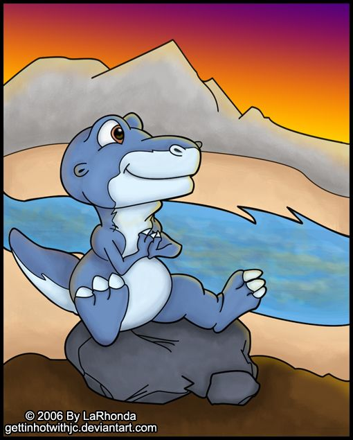 The land before time porn pics 17