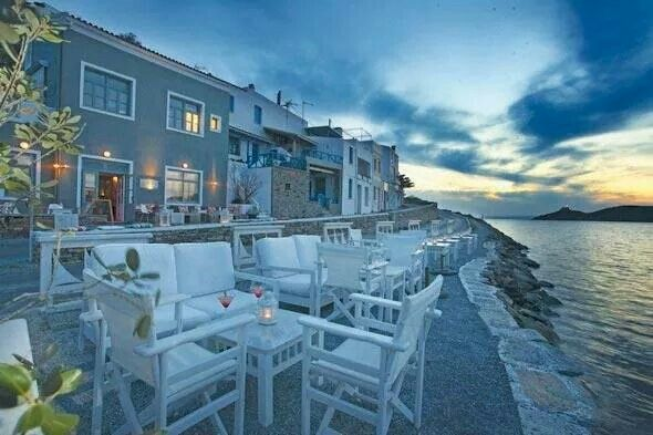 Voutkaki, Kea island, Greece