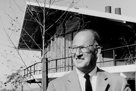 Joseph Eichler was a very special American developer. Check why, click on the image.