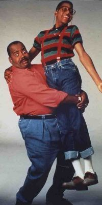 Looking for the official Reginald VelJohnson Twitter account? Reginald VelJohnson is now on CelebritiesTweets.com!