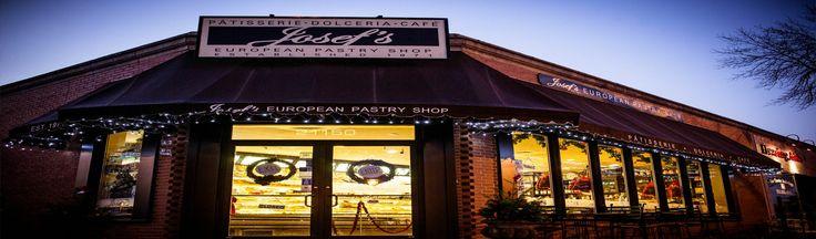 Josefs Bakery