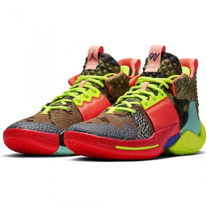 Jordan Why Not Zer0.2 Future History (image n°2) | Zapatos
