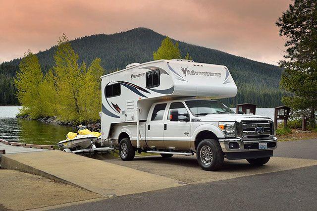 Adventurer Camper Buyers Guide Camper Truck Campers For Sale