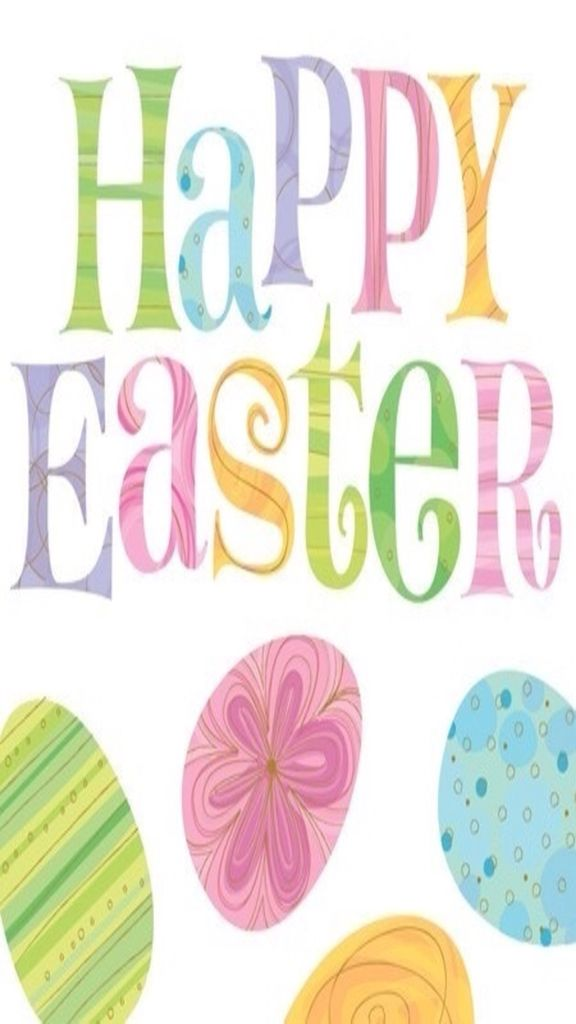 easter clip art for iphone - photo #4