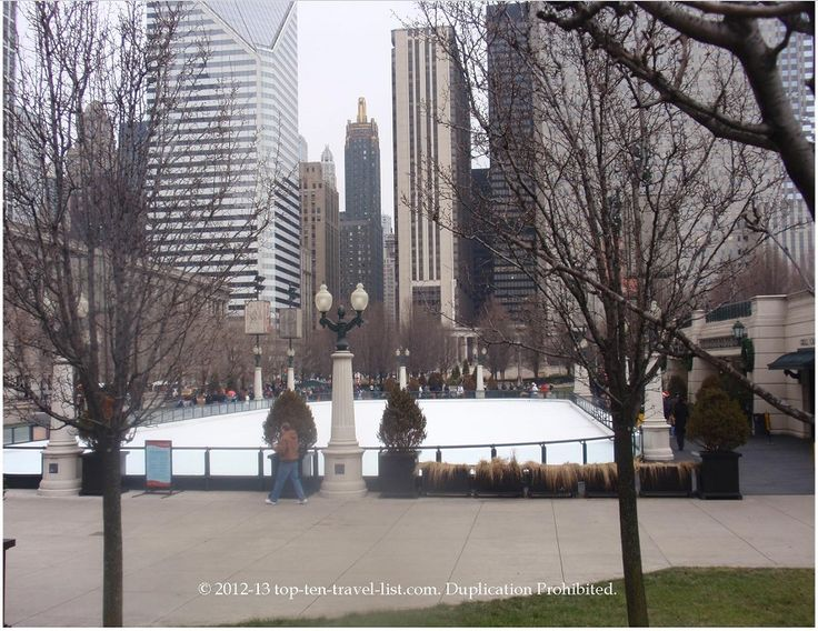 50 fun things to do in Chicago