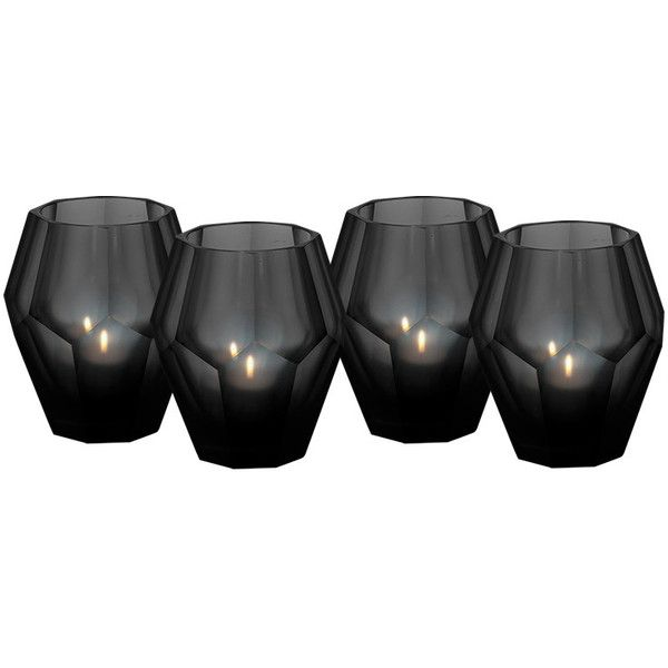 ideas about Black Candle Holders on Pinterest