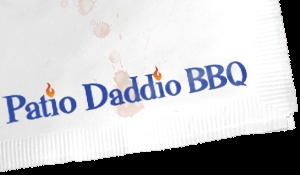 Patio Daddio BBQ Web Site
