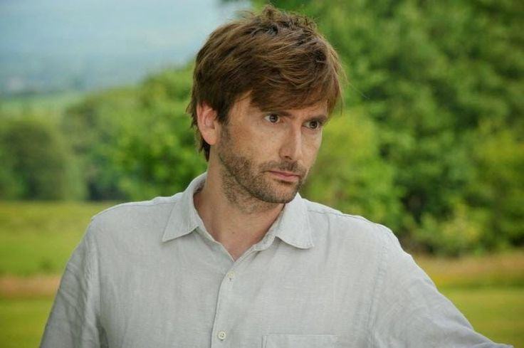 DAVID TENNANT NEWS FROM WWW.DAVID-TENNANT.COM: ARTICLE: David Tennant - Five Things You Didn't Know About Me