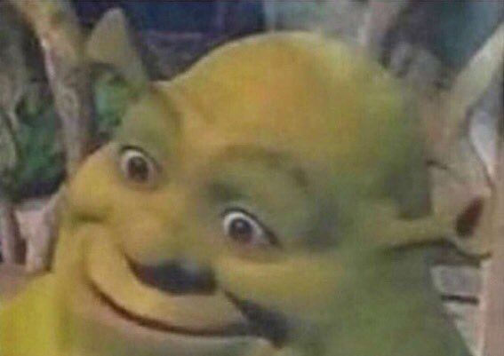 Pin By Secret Shoot Schecret Shoot On Dot Dot Dot Reaction Pictures Memes Shrek