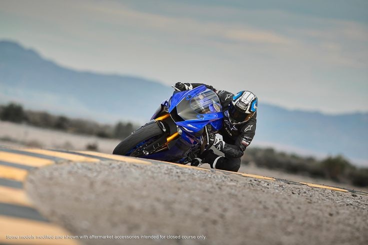 2018 Yamaha YZF-R6 Review: REFINED. REDESIGNED. REMARKABLE. 2018 Yamaha… #2018MotorcycleModels #Motorcycle #2018 #2018models #adventure