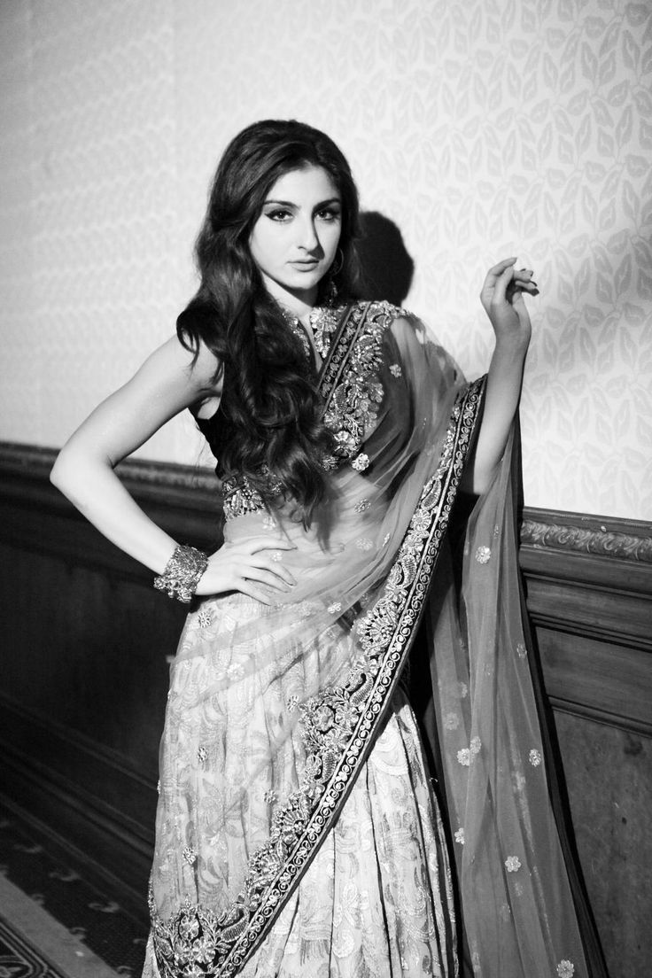 You've got the looks from your mother right! Thank you Soha Ali Khan for being so beautiful!