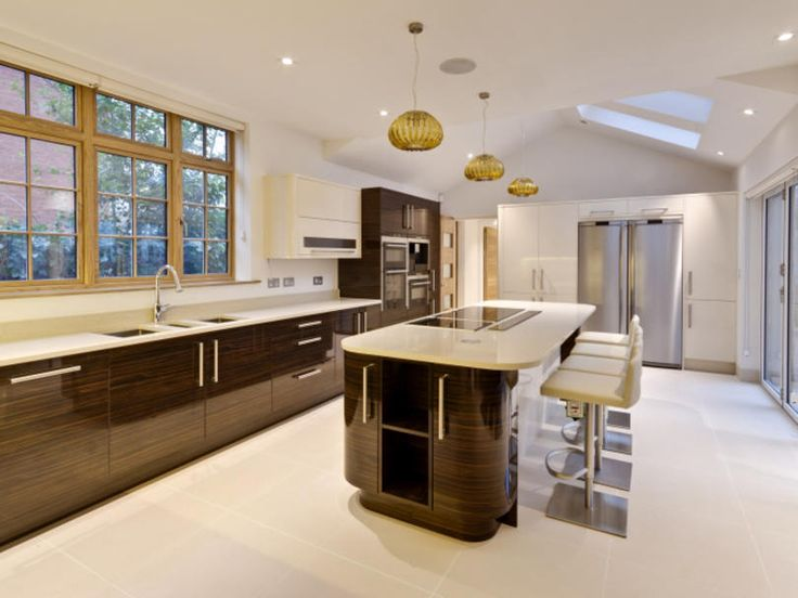 138 best Real Kitchens images on Pinterest | Remo d\'souza, The ...