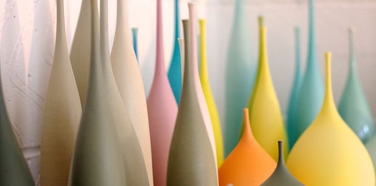 Contact Sophie Cook, British ceramicist