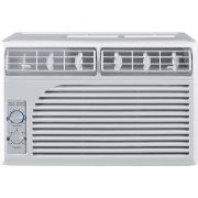 Free Shipping. Buy Cool Living 5,000 BTU Window Mounted Room Air Conditioner White 115V at Walmart.com