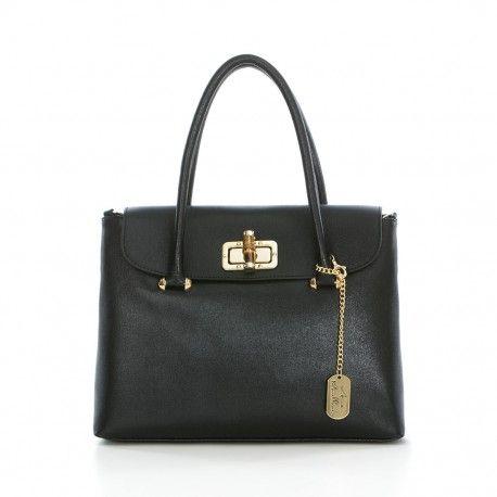 Stylewear - Dejlig italiensk lædertaske fra Anna Morellini. Kan købes billigt på Stylewear.dk tjek gerne vores andre gode tilbud ud på: stylewear.dk