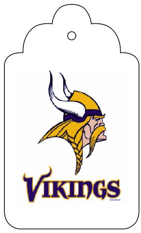 17 Best Images About Minnesota Vikings Printables On