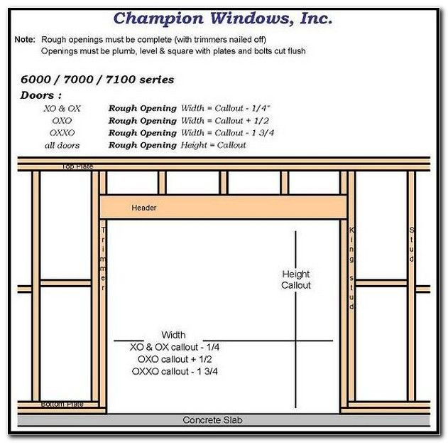 Framing 16 Foot Garage Door Opening Check More At Https Facelotion Design Framing 16 Foot Garage Door Opening Garage Doors Garage Door Sizes Garage Doors Uk