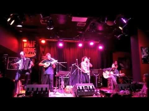 Andramu Pai (Klama) - encardia @ half note jazz club