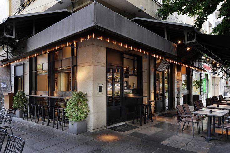 Local, Cafe - Bar, Palaion Patron Germanou 17,Thessaloniki, Tel.6948654622