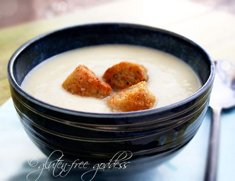 ... croutons | gluten/dairy free recipes | Pinterest | Celery Soup, Celery