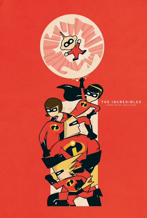 67 best images about The Incredibles on Pinterest