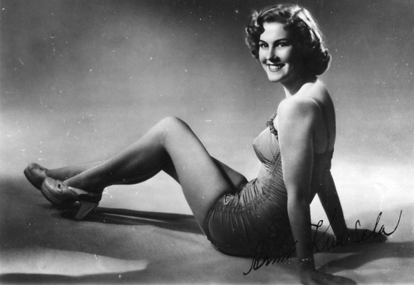 Miss Universe 1952 - Armi Helena Kuusela Kovo