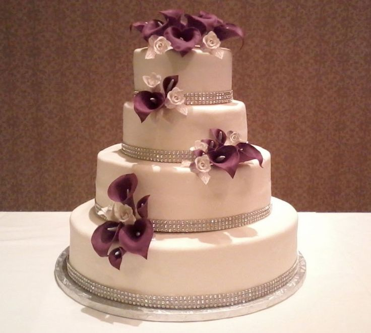 calla lily wedding cake designs 129 best images about calla wedding cakes on 12322