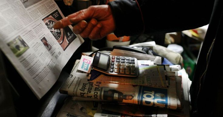 Less than half of newspaper jobs from 15 years ago still exist