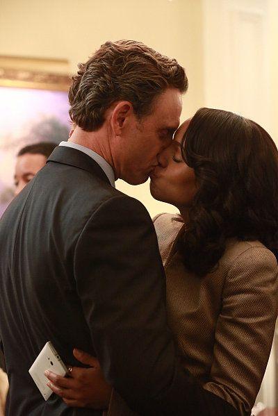 TV Kiss Scenes 2015 | POPSUGAR Entertainment