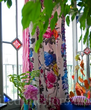 Beautiful Designer's Guild Amrapali fabric
