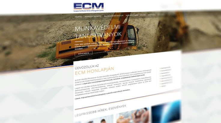 http://www.ecm-certification.com