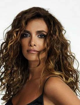 Turkish Actress, Songül Öden  #Hair & #Makeup.