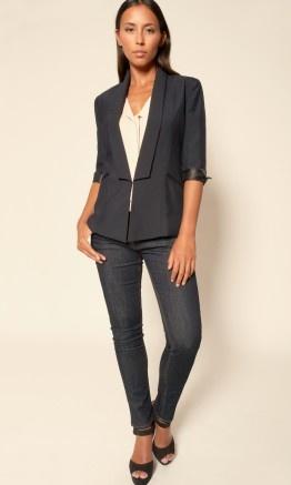 75 best images about veston veste pour femme on