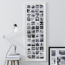 Buy 52 Aperture Year in Memories Photo Frame  - from The White Company
