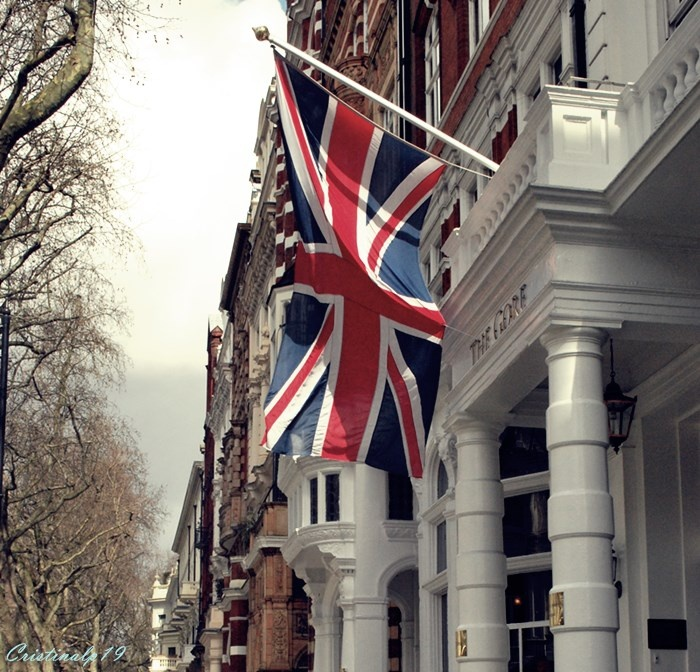 #Londres #London #Travel #Viaje #Bandera #Uk