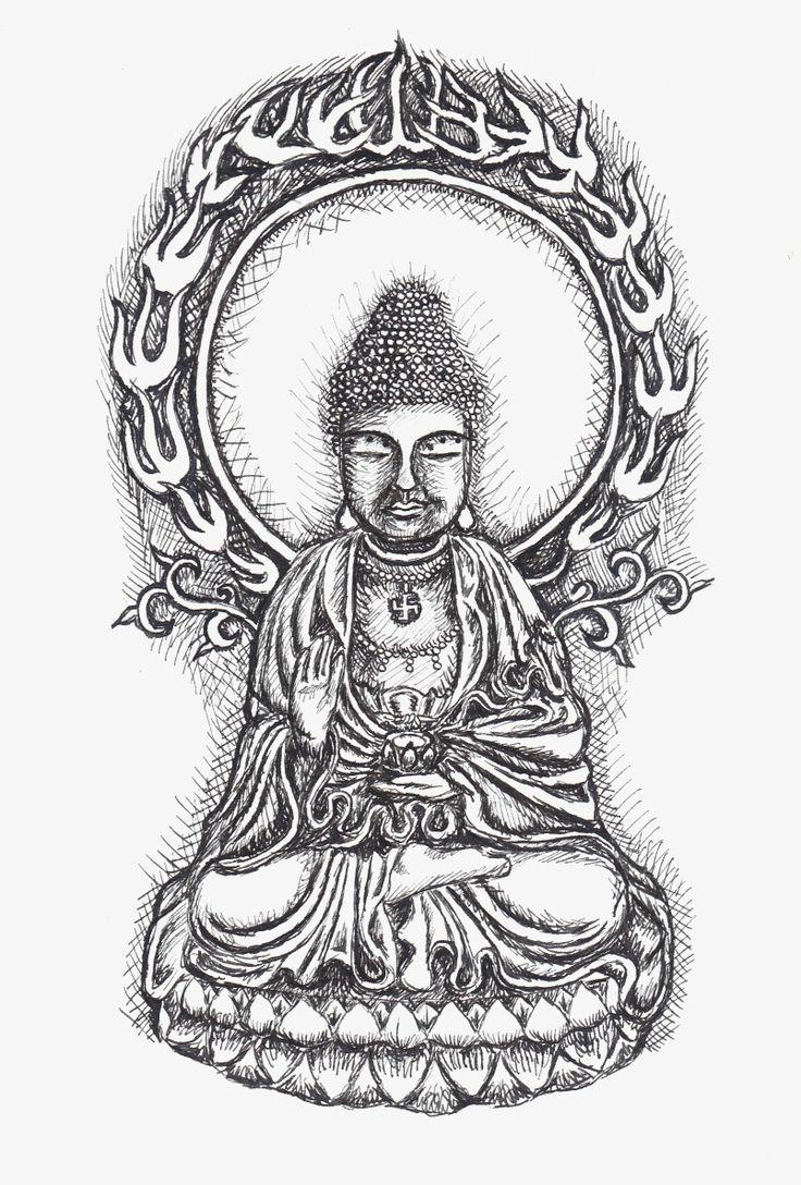 Buddha www.michaelalydon.com
