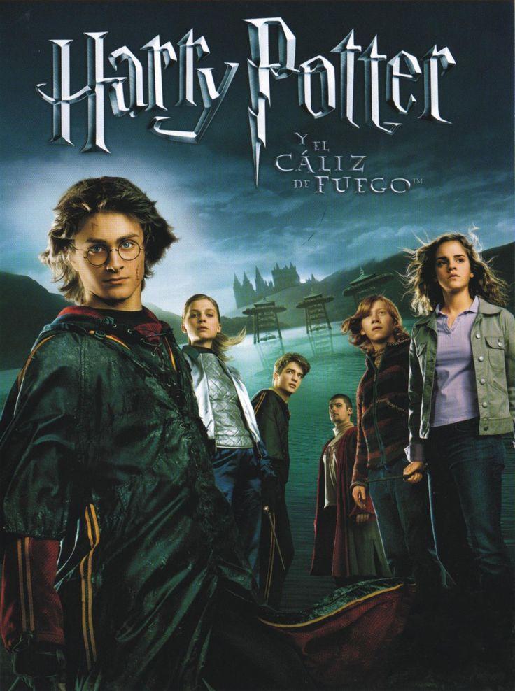 CINE FANTASTICO NEW - CINE FANTASTICO  NEW - Este año, Hogwarts será la sede del Torneo de los Tres Magos, una de las competiciones mágicas más apasionantes y peligrosas de la comunidad de magos