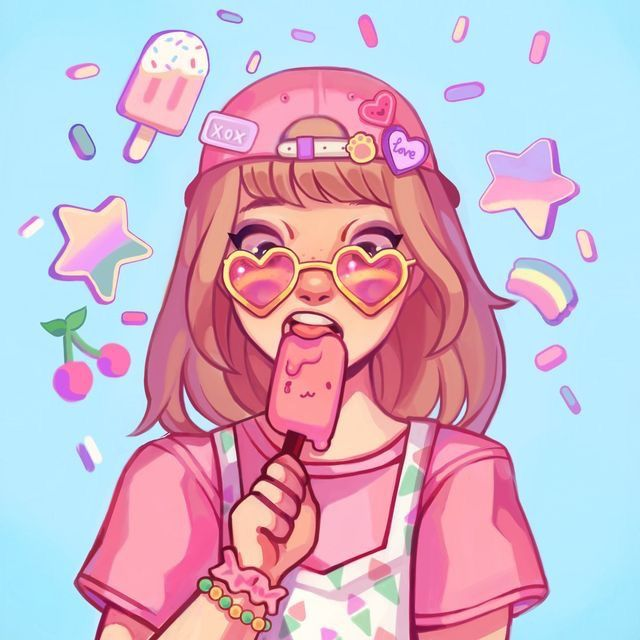 Pin By Marianapenagos On Todo Tipo Cartoon Art Styles Character Design Cute Art