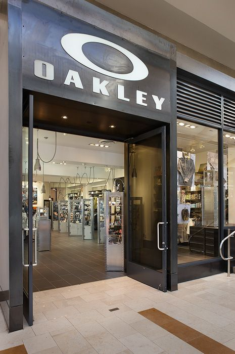 oakley vault fort worth
