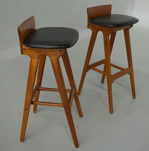 Best 25 danish chair ideas on pinterest mid century for Cool stool designs