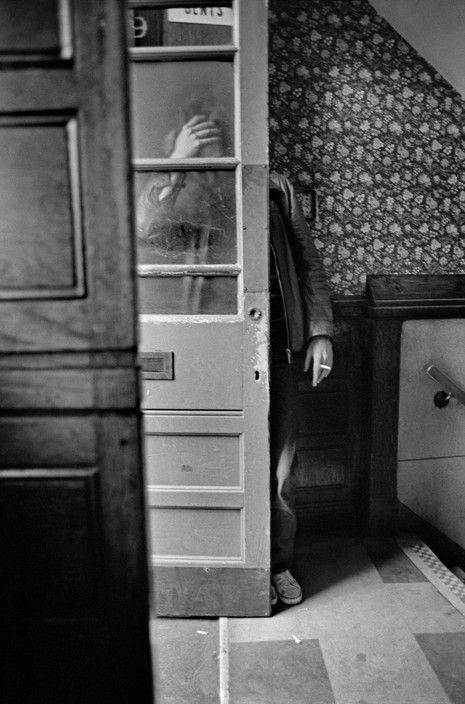 © Josef Koudelka/Magnum Photos England. 1979.