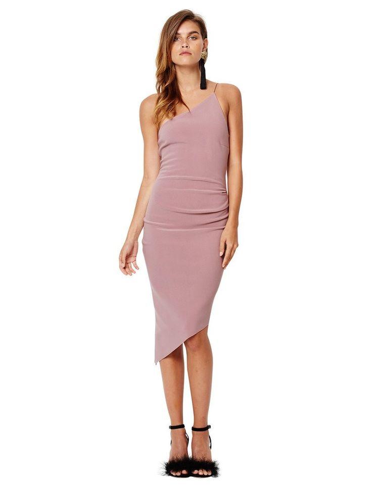 bec and bridge - Luxul Asym Dress