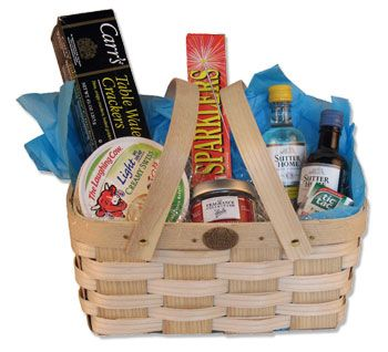 Wedding Gift Baskets Usa : ... USA from 100% USA made materials. USD27.00 #MadeinUSA #gifts #shopping
