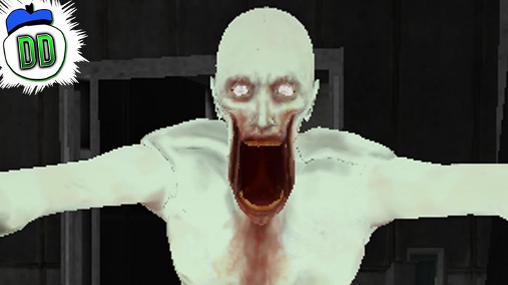 15 Scariest Video Game Moments Of All Time