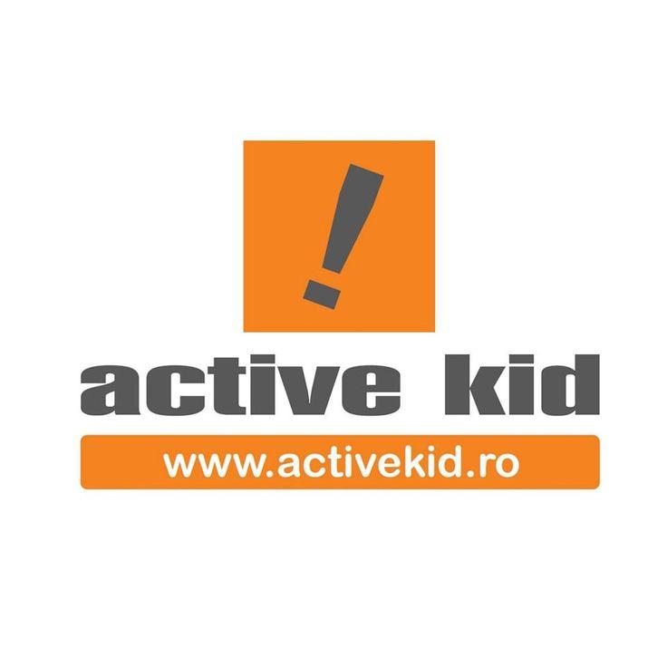 Active Kid - producător și distribuitor de haine pentru copii. Produs în România din 2006.