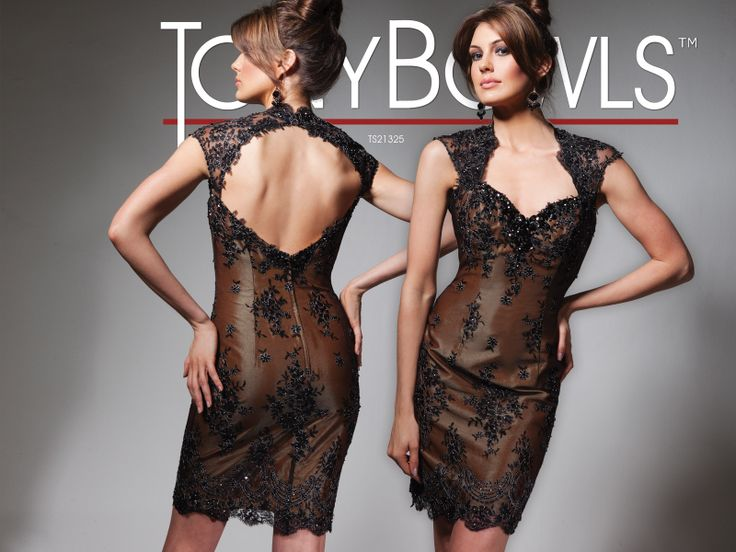 Tony Bowls Shorts Style TS21325 now in stock at Bri'Zan Couture, www.brizancouture.com