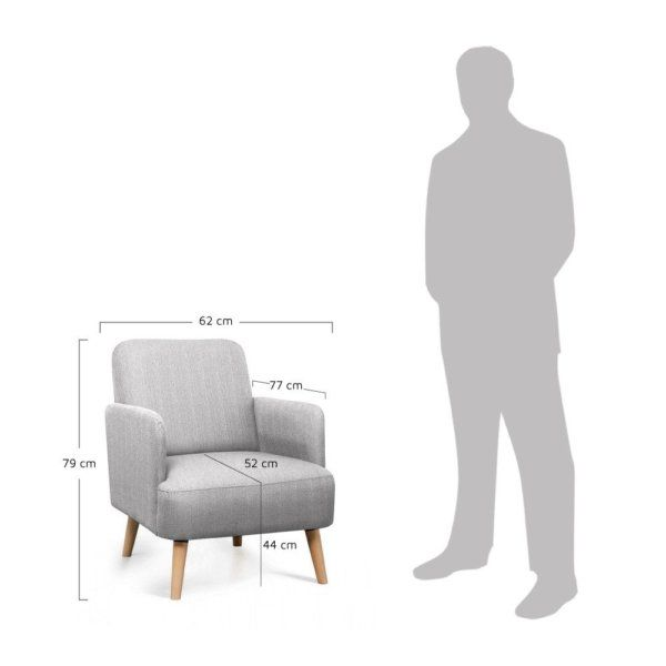 Useful Standard Chair Dimensions With Details - Engineering Discoveries | Contemporary Living Room Chairs, Diy Furniture Building, Wooden Sofa Designs